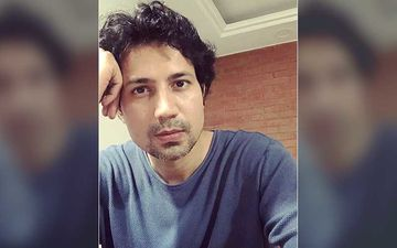 Sumeet Vyas Takes A Break From Baby Ved's Nappy Duties And Chills With A Chilled Beer – PIC Inside