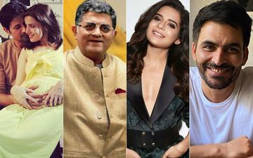 Sumeet Vyas And Ekta Kaul Welcome Baby Boy Ved; Gajraj Rao, Mithila Palkar, Manav Kaul Pour In Congratulatory Messages