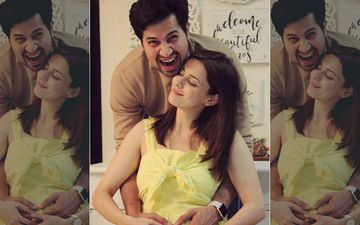 Ekta Kaul Shares FIRST GLIMPSE Of Little Ved As He Peacefully Sleeps Next To His Dad Sumeet Vyas- PIC INSIDE