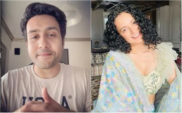 Adhyayan Summan Reacts To 2016 Viral Video Where He Said Kangana Ranaut Asked Him To Have Drugs; Says: 'Stop Speculating And Dragging Me In This Toxicity'