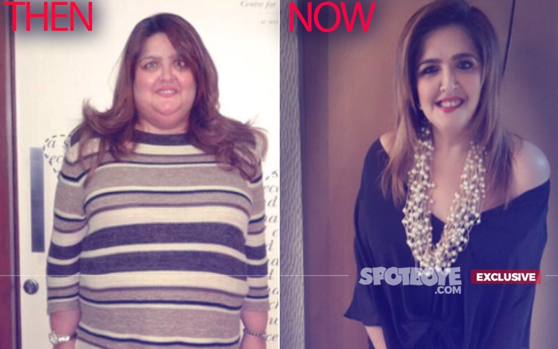 Hrithik Roshan's Sister Sunaina's Liver & Heart Go For A Toss, Undergoes Bariatric Surgery!