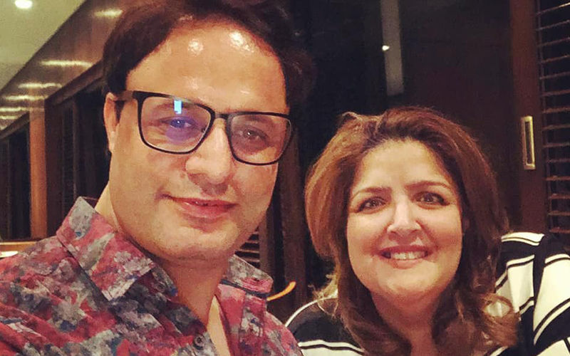 Sunaina Roshan's Alleged Boyfriend Ruhail Amin Surfaces To Talk About Their Love Story