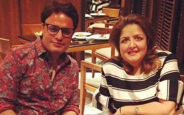 "Sunaina Roshan's Boyfriend Ruhail Amin Quashes Reports Of Marriage, Calls Them ""Gibberish"""