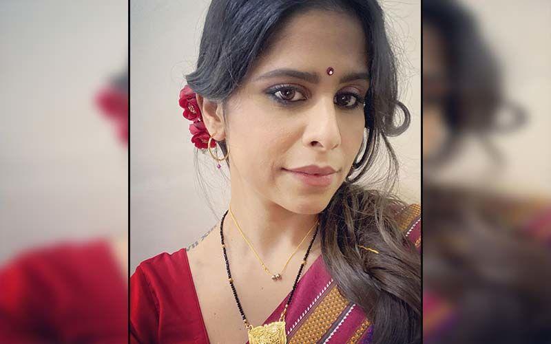 Samantar 2: Sai Tamhankar As Sundara Looks Like Bewitching Beauty