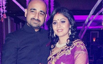 GOOD NEWS: Birthday Girl Sunidhi Chauhan Is Five Months Pregnant