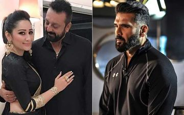 Suniel Shetty Reacts To Sanjay Dutt's Lung Cancer Diagnosis, 'He Has Gone Through Hell, Praying To God To Help Him Recover Faster'