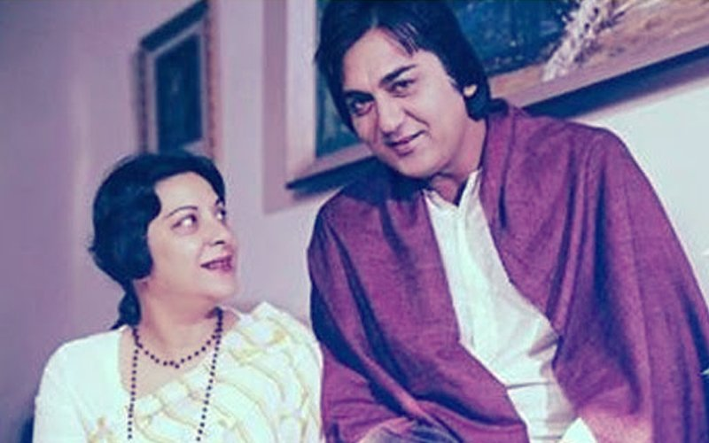 On Sunil Dutt's 88th Birth Anniversary, A Look At His Heroic Love Story With Nargis