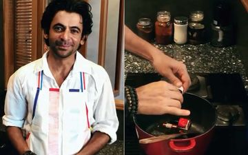 World No Tobacco Day: Sunil Grover Cooks Up A Cigarette In His Kitchen; Shares A Hard-Hitting Video To Deliver Anti-Cancer Message