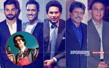 Sunil Grover Talks About Virat, Dhoni, Kapil Dev, Gavaskar, Sachin & More