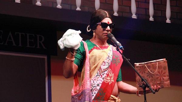 sunil grover on the kapil show