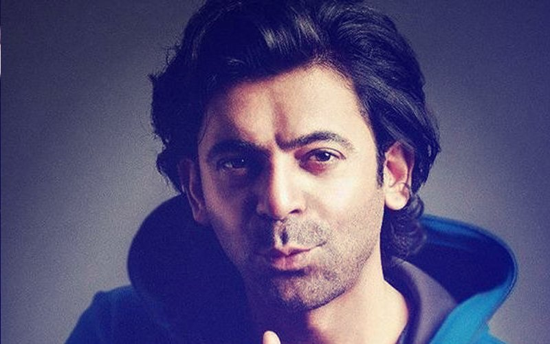 CONFIRMED: Sunil Grover To Star In Salman Khan & Priyanka Chopra's Bharat