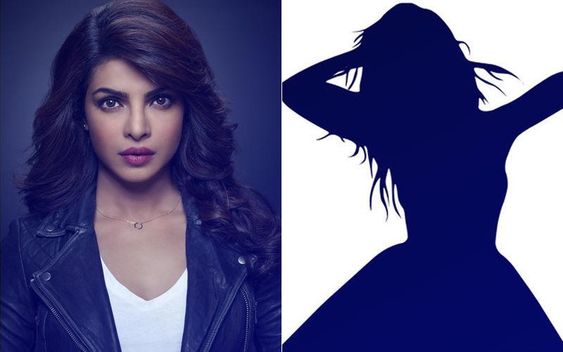 प्रियंका चोपड़ा की जगह ये 'एक्ट्रेस' करना चाहती है फिल्म 'भारत' में काम... नाम जान हैरान हो जाएंगे