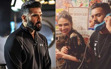 Suniel Shetty Gives A Stern Reply To A Reporter When Asked About Daughter Athiya Dating KL Rahul