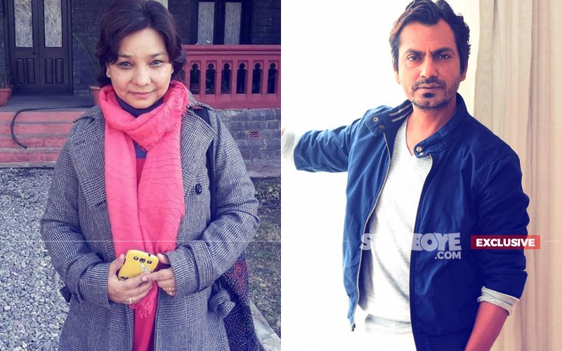 DAMAGE IRREVERSIBLE, My Parents & In-laws Have Got To Know About My Relationship With Nawazuddin- Says First Girlfriend Sunita