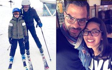 Is Karisma Holidaying With Ex-Husband Sunjay Kapur & Kids?