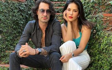 Sunny Leone Pens Delightful Birthday Wish For Husband Daniel Weber; Calls Him 'Best Dad And Husband Ever'
