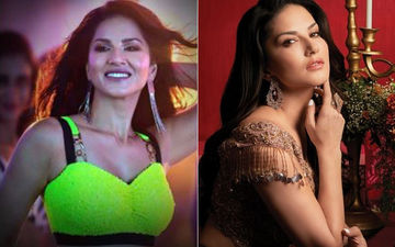 Sunny Leone Apologises To Delhi Resident For Sharing His Mobile Number In Arjun Patiala