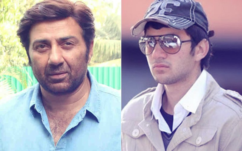 What Made Sunny Deol & His Son Karan CRY?