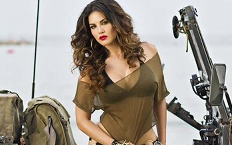 Sunny Leone Shares Day 12 Of Quarantine Scene And Her HOT Pictures Will Make Your Head Turn – See Pics