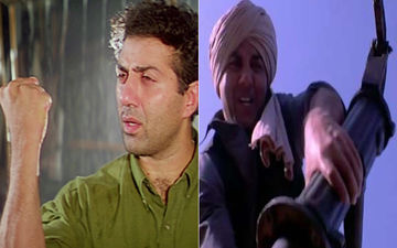 Sunny Deol Birthday Special: Top 5 Best Dialogues Of Sunny Deol From Damini To Gadar