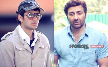 Sunny Deol's Son Karan Returns From Manali, Leaving Debut Film Shoot Incomplete!