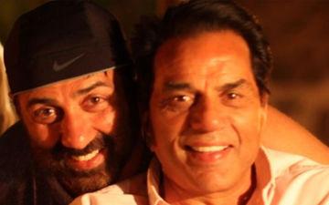 कुवैत में फंसी महिला को वापस भारत लाने में सनी देओल ने की मदद, धर्मेंद्र को बेटे पर हुआ गर्व