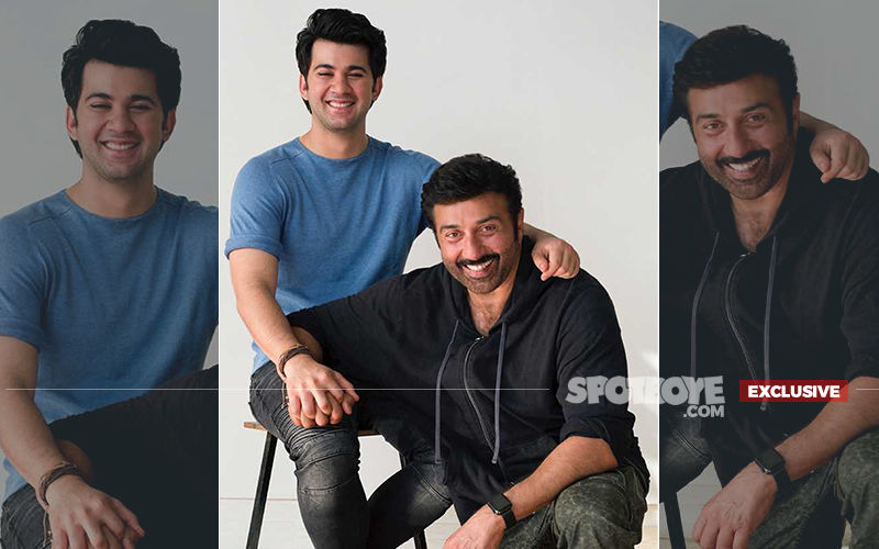 Sunny Deol's Son Karan On Fast-Track, Bags Second Film Before His Debut Vehicle?- EXCLUSIVE