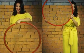 Amid Mr India 2 Controversy, Sunny Leone Turns 'Mrs India', And Turns Invisible- WATCH VIDEO