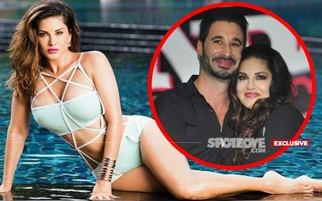 Sunny Leone Bares Her Most Intimate Love Story - EXCLUSIVE