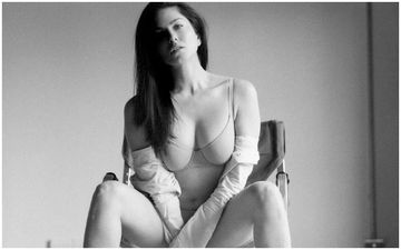 5 Times Sunny Leone Spelt Bold To The T- VIEW PICS INSIDE