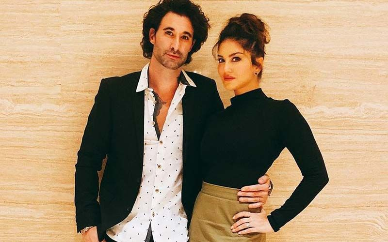 Sunny Leone Shares The Reason Behind Marrying Her Husband Daniel Weber