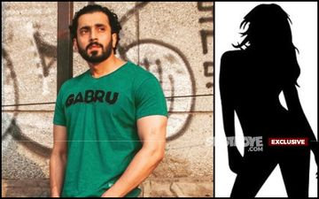 Sunny Singh's Secret Affair Of 2 Years Busted! Click To Know Who His Ladylove Is- EXCLUSIVE