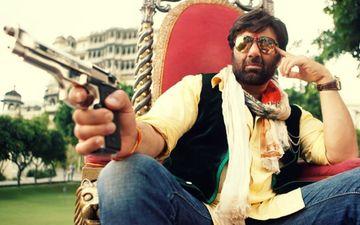 बॉलीवुड में पहले जैसी कॉमेडी फिल्मों की कमी : सनी देओल