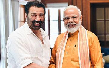 Lok Sabha Election Results 2019: गुरुदासपुर से जीतते दिख रहे सनी देओल, जनता का किया शुक्रिया अदा