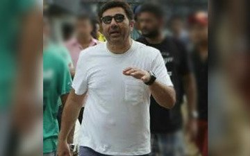 What! No Action For Sunny In Ghayal Once Again