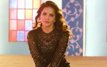 Sunny Leone Uses The F-Word At Salman Khan-Katrina Kaif's Bharat Premiere-Watch Video