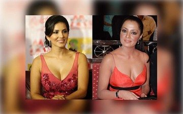 Why Celina Jaitly Threw Sunny Leone Out Of Her House