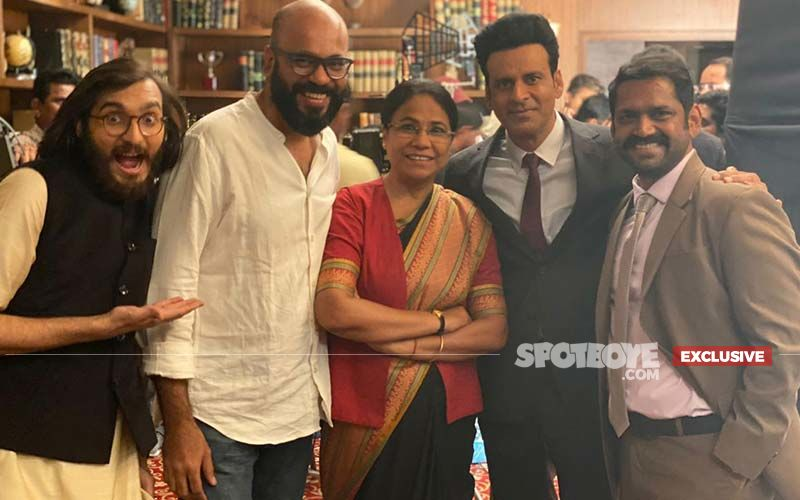 The Family Man 2 Co-Director Suparn Verma On Season 3: 'We Are Discussing Ideas And Stuff; Will Start Working Soon' -EXCLUSIVE