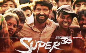 After Super 30 Hrithik Roshan To Finally Make His International Debut With The English Version Of The Aanand Kumar Biopic-EXCLUSIVE