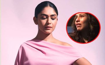 Super 30: Mrunal Thakur's Sister Lochan Broke Into Tears On Learning Of Her Sister's Role Opposite Hrithik Roshan