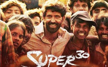 Hrithik Roshan And Mrunal Thakur Starrer Super 30 To Premier On Hotstar VIP, Today