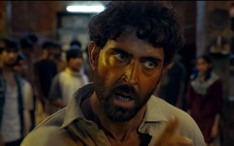 Super 30 Box-Office Collections, Day 2: Hrithik Roshan's Inspiring Saga Is Going Strong At The Ticket Windows
