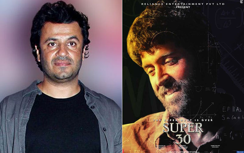 Vikas Bahl Gets Clean Chit From Sexual Harassment Allegations; Will Be Credited As Super 30 Director