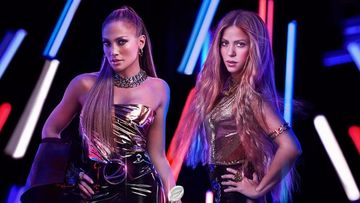 Super Bowl 2020: Jennifer Lopez and Shakira To Enthrall The Audience During The Half-Time Show
