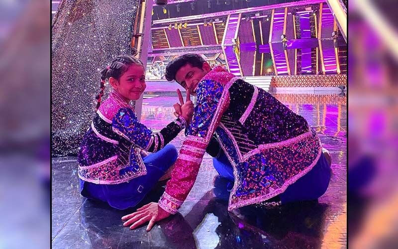 Super Dancer Chapter 4: Florina Gogoi And Super Guru, Choreographer Tushar Shetty WIN The Golden Trophy