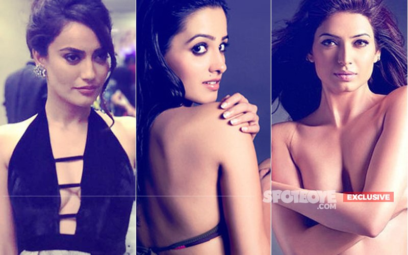 ANOTHER NAAGIN SHOW ON TV: Karishma Tanna, Anita Hassanandani & Surbhi Jyoti Get Set To Compete