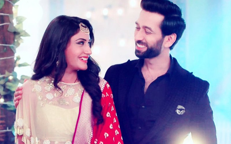 Good News For Nakuul Mehta & Surbhi Chandana Fans; Ishqbaaaz Is NOT Going Off Air