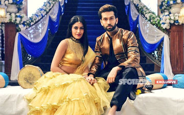 Ishqbaaaz Spoiler Alert: Surbhi Chandna And Nakuul Mehta To Get Married For The Third Time