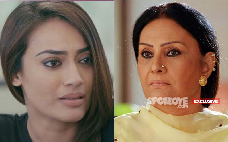 "Surbhi Jyoti On Vidya Sinha's Demise, ""This Is Heartbreaking. We Were  Close""- EXCLUSIVE"