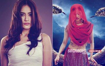 CONFIRMED: Surbhi Jyoti Is Ekta Kapoor's Naagin In Season 3